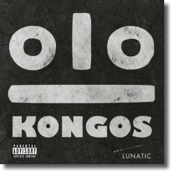 Cover: Kongos - Lunatic