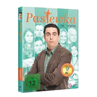 Cover: Bastian Pastewka - Pastewka - 7. Staffel
