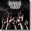 Cover:  Darkness Divided - Written in Blood