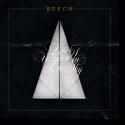 Cover:  Beech - Letters Written In The Sky