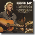 Cover: Niedeckens BAP - Das Märchen vom gezogenen Stecker