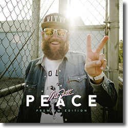 Cover: MC Fitti - Peace