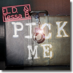 Cover: El D. & Tessa B. - Pick Me