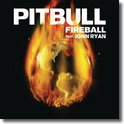 Cover: Pitbull feat. John Ryan - Fireball
