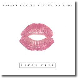 Cover: Ariana Grande feat. Zedd - Break Free