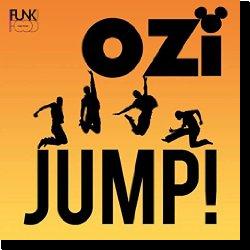Cover: Ozi - Jump!