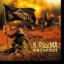 Cover:  K-RIZZMA - Breakout