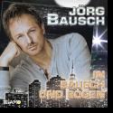 Cover:  Jörg Bausch - In Bausch und Bogen