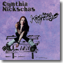 Cover:  Cynthia Nickschas - Kopfregal