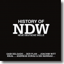 Cover:  History Of NDW - Various Artists