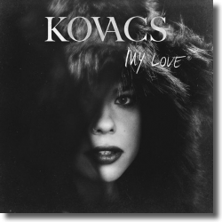 Cover: Kovacs - My Love