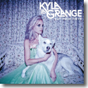 Cover:  Kyla la Grange - Cut Your Teeth