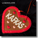 Cover:  Kafkas - Lebenslang