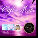 Cover:  Café del Mar Vol. 1-3 (20th Anniversary Edition) - Various Artists