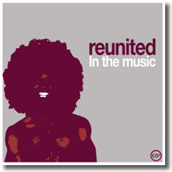 Cover: ReUnited - In The Music