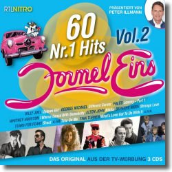 Cover: Formel Eins 60 Nr.1 Hits Vol. 2 - Various Artists