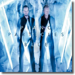 Cover: Piano Particles - Blue