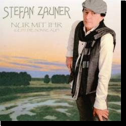 Cover: Stefan Zauner - Nur mit ihr (geht die Sonne auf)