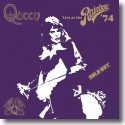 Cover: Queen - Queen - Live at the Rainbow '74