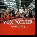 Cover:  voXXclub - Ziwui Ziwui