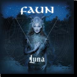 Cover: Faun - Luna