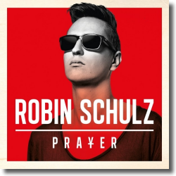 Cover: Robin Schulz - Prayer