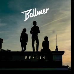 Cover: Bollmer - Berlin