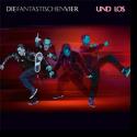 Cover:  Die Fantastischen Vier - Und los