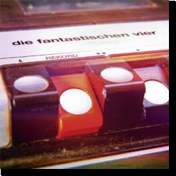 Cover: Die Fantastischen Vier - Rekord