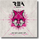 Cover:  Rea Garvey feat. Amy Macdonald - Oh My Love