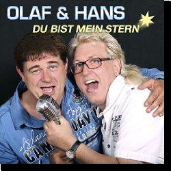 Cover: Olaf & Hans - Du bist mein Stern