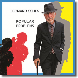 Cover: Leonard Cohen - Popular Problems