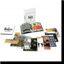 Cover: The Beatles - The Beatles in Mono Vinyl Box