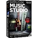 Cover: MAGIX Samplitude Music Studio 2015 - MAGIX