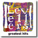 Cover:  Levellers - Greatest Hits