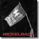 Cover: Nickelback - Edge Of A Revolution