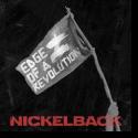 Cover:  Nickelback - Edge Of A Revolution