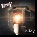Cover:  Kärtsy - aWay