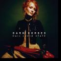 Cover:  Dark Horses - Hail Lucid State