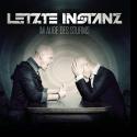 Cover: Letzte Instanz - Im Auge des Sturms