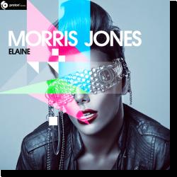 Cover: Morris Jones - Elaine