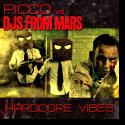 Cover:  Picco vs. DJs From Mars - Hardcore Vibes
