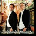 Cover:  Die Herzdiamanten - Italienische Sehnsucht 2014