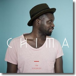 Cover: Chima - 100 Elefanten