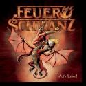 Cover: Feuerschwanz - Auf's Leben