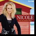 Cover:  Nicole - Das ist mein Weg