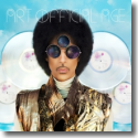 Cover:  Prince - Art Official Age