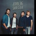 Cover: Jeden Tag Silvester - Jeden Tag Silvester