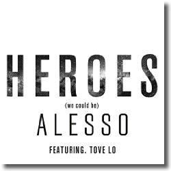Cover: Alesso feat. Tove Lo - Heroes (We Could Be)