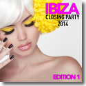 Cover:  Ibiza Closing Party 2014 - Various Artists